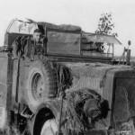 Einheitsdiesel wehrmacht truck photo