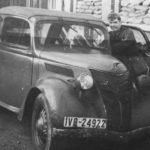 Ford Eifel I Bau-Batl 53 France 1940