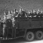 Henschel 33G wehrmacht truck photo