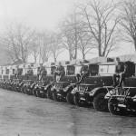 Henschel 33 wehrmacht trucks