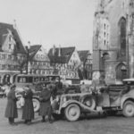 Kubelwagen Horch 830 R