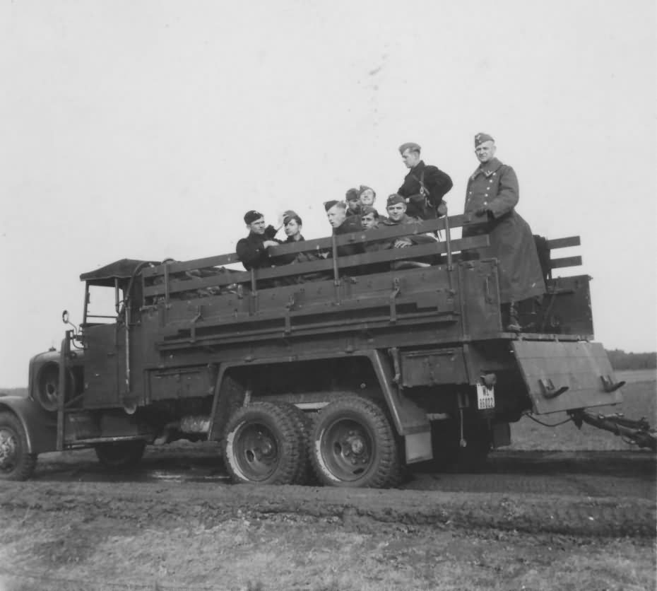 Mercedes benz lg 3000 wehrmacht truck lkw world war photos for Mercedes benz under 3000