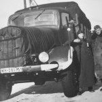 Mercedes Benz 4500 A 1942 eastern front