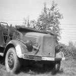 Mercedes Benz L1500A 1940