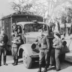 Mercedes Benz L 3000 Funkkraftwagen of Luftwaffe France 1943