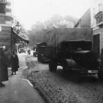 Mercedes Benz Lo 3500 truck Poland 1939