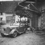 Mercedes Benz type 170VK Kubelwagen