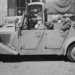 Mercedes Benz type 170 VK Kubelwagen