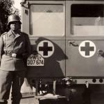 Luftwaffe Opel Blitz truck ambulance sankra kleinbus sanitater