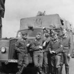 Luftwaffe opel blitz 8