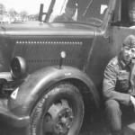 Opel Blitz 1.5 to Belgium 1940