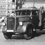 Opel Blitz 3600 S 3 ton Germany