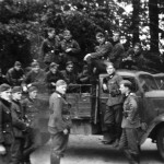 Opel Blitz 3to France St Malo 1942