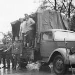 Opel Blitz 3to LKW