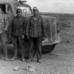 Opel Blitz Afrika Korps Via Balbia