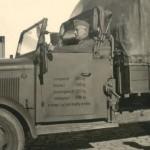 Opel Blitz Cabrio truck