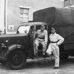 Opel Blitz Lkw Truck 2