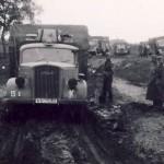 Opel Blitz Panzergruppe Kleist
