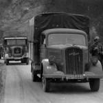 Opel Blitz Wehrmacht truck