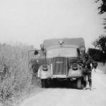 Opel Blitz Wehrmacht truck 3