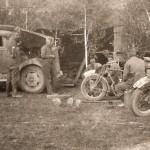 Wehrmacht truck Opel Blitz