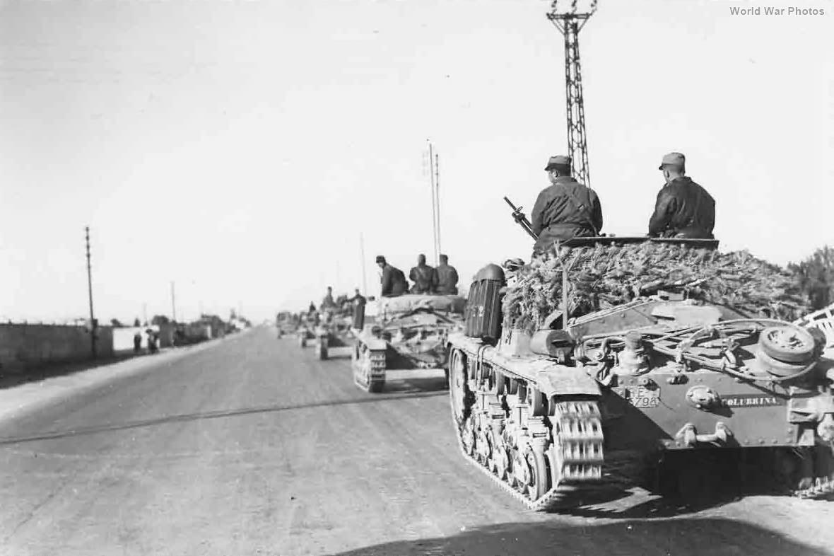 M41 da 75/18 RE5798 Tunisia 1943