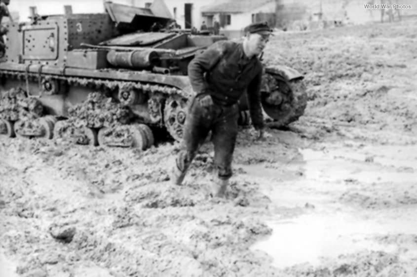 German StuG M 42