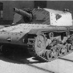 Semovente da 75/18M41 1942