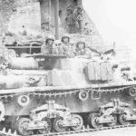 Crew with Semovente M42 da 75/18 1943