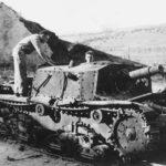 Semovente da 75/18 Naples 1944