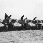 M40 da 75/18 self-propelled guns