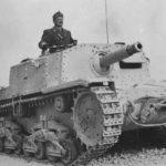 Semovente da 75/18 M40 RE4467 1942