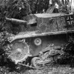 StuG M42 mit 7,5 KwK L 18 850(i) 232 of 278. Infanterie-Division