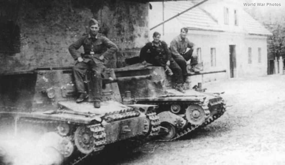 StuG L6 mit 47/32 630(i) Slovenia
