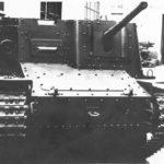 Semovente L40 47 32 factory