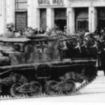 StuG L6 of SS-Pol Regiment 18, Athens 23 May 1944