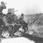 StuG L6 Bosnia 1944