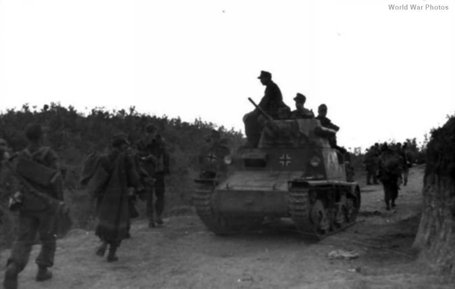 L6/40 Albania September 1943 2