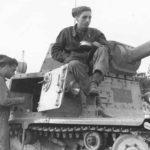 L6/40 of Camicie Nere Regiment Russia 1942