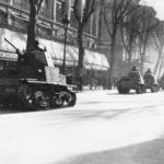 L6/40 tanks Nicea 1942 2