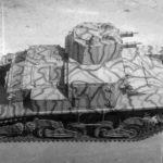 Protototype L6/40 1938