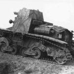Protototype Carro Armato L6/40 1938 4