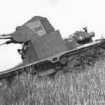 Carro d' assalto modello 36 2