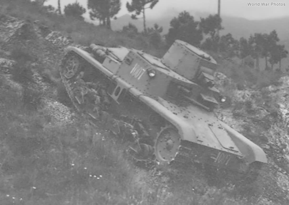 M11/39 1st prototype