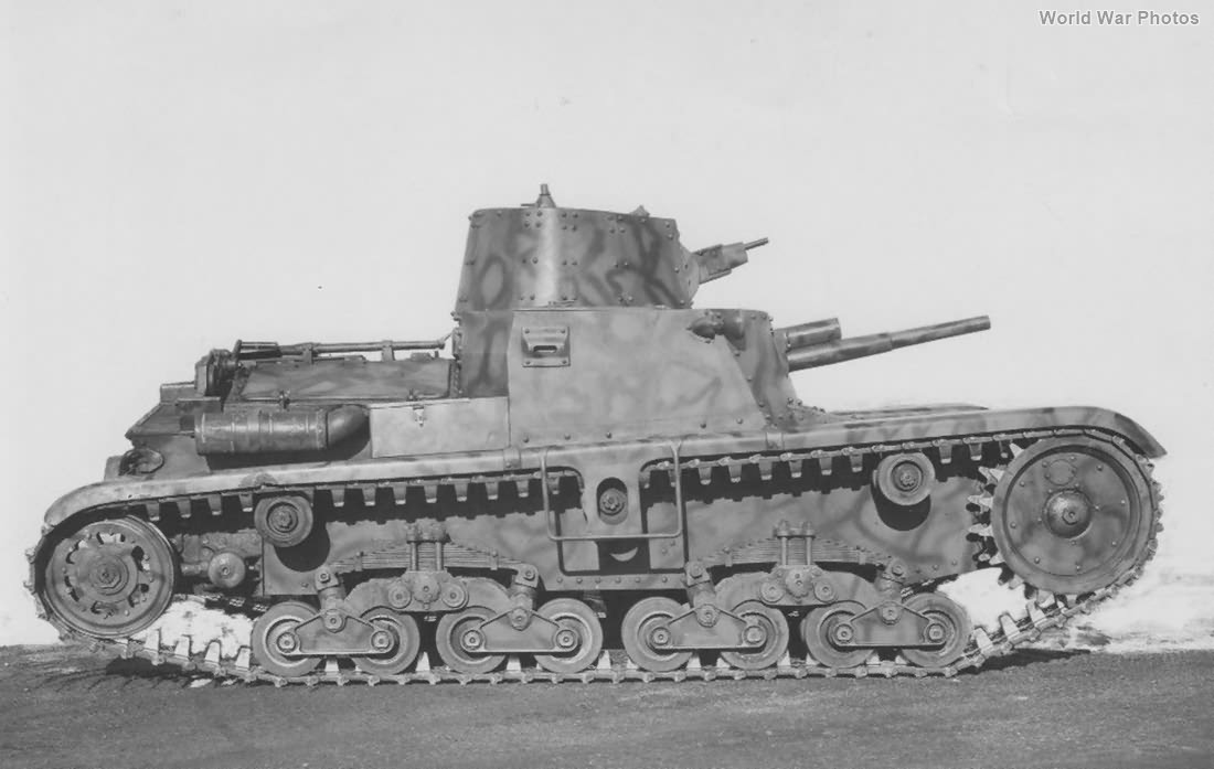 M11/39 side view 2