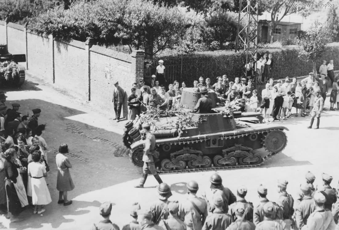 Medium tank M11/39 4