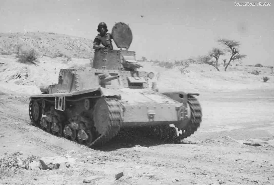 M11/39 A.O.I. 1940