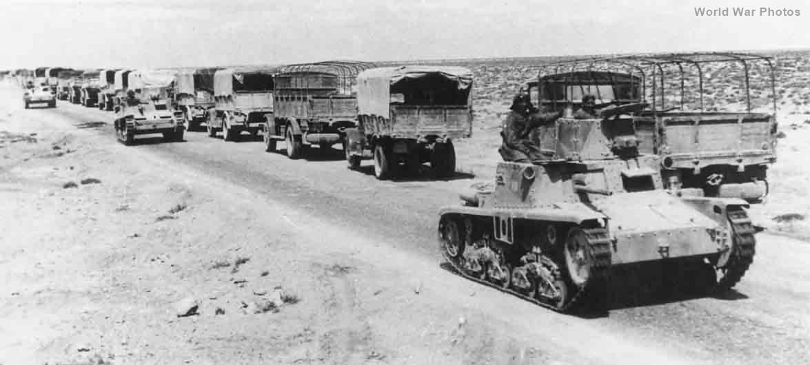M11/39 Sollum 1940