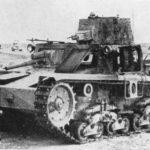 Destroyed M11 39