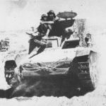M11 39 Libya 1940